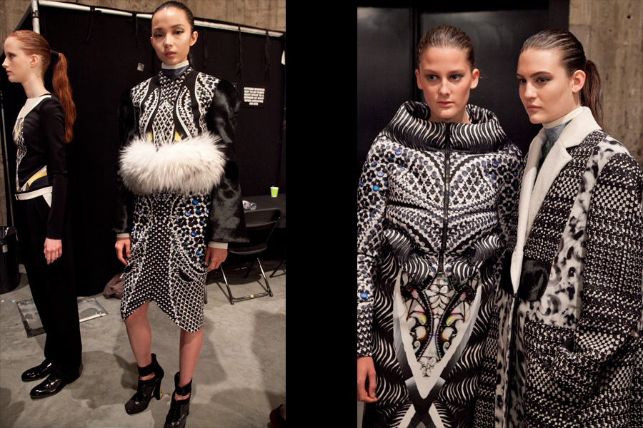 Peter Pilotto dresses and coats