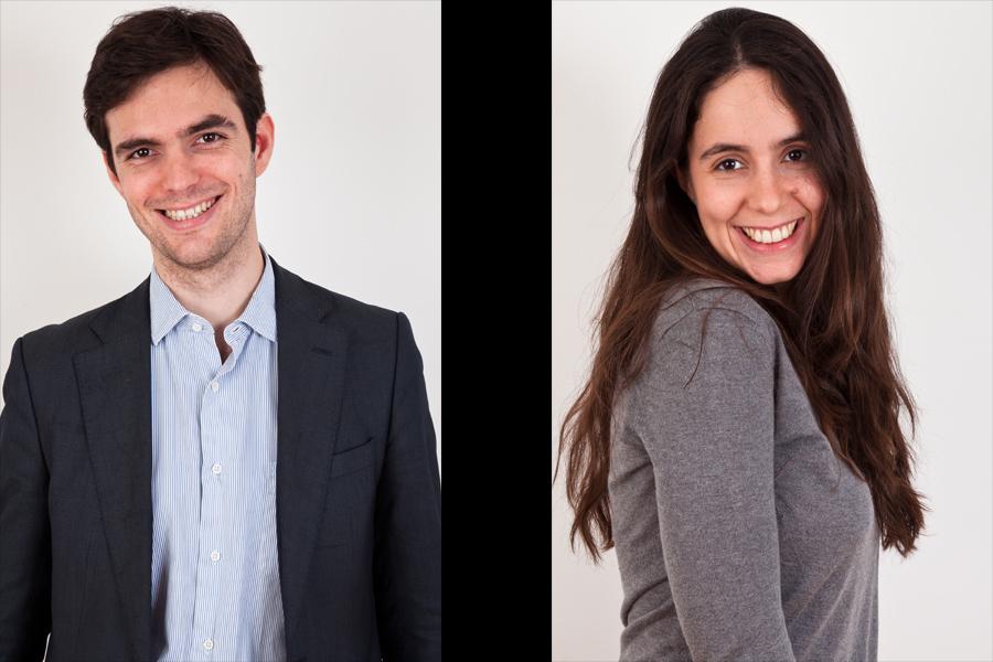Anne-Laure & Antoine