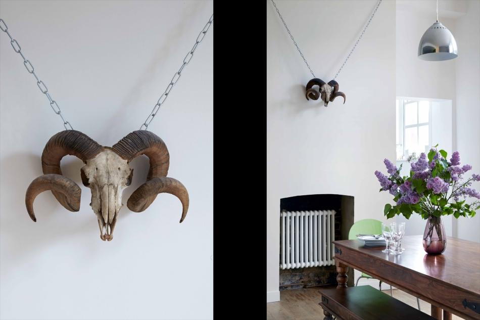Bull head - Hoxton